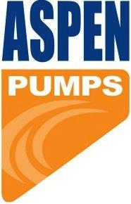 Логотип ASPEN PUMPS