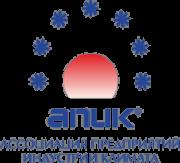 Логотип Ассоциация Предприятий Индустрии Климата (АПИК)