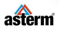 Логотип ASTERM ISI SANAYI TIC. LTD. STI.