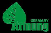 Логотип ATMUNG