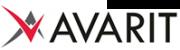 Логотип Аварит