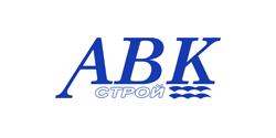Логотип АВК Строй