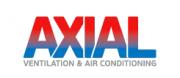 Логотип AXIAL