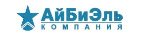 Логотип АЙБИЭЛЬ КОМПАНИЯ