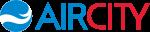 Логотип АЙРСИТИ