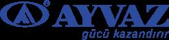 Логотип AYVAZ – HACI AYVAZ ENDUSTRIYEL MAM. SAN. TIC. A.S.