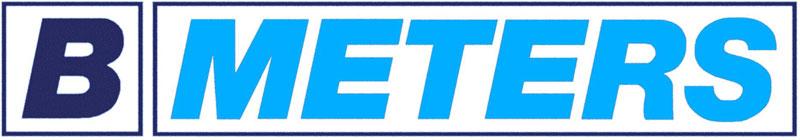 Логотип Б МЕТЕРС