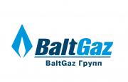 Логотип Балтийская Газовая Компания