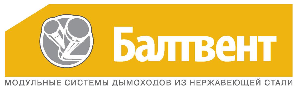 Логотип Балтвент