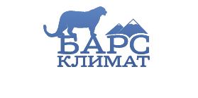 Логотип БарсКлимат