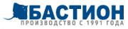 Логотип БАСТИОН