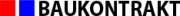 Логотип БАУКОНТРАКТ