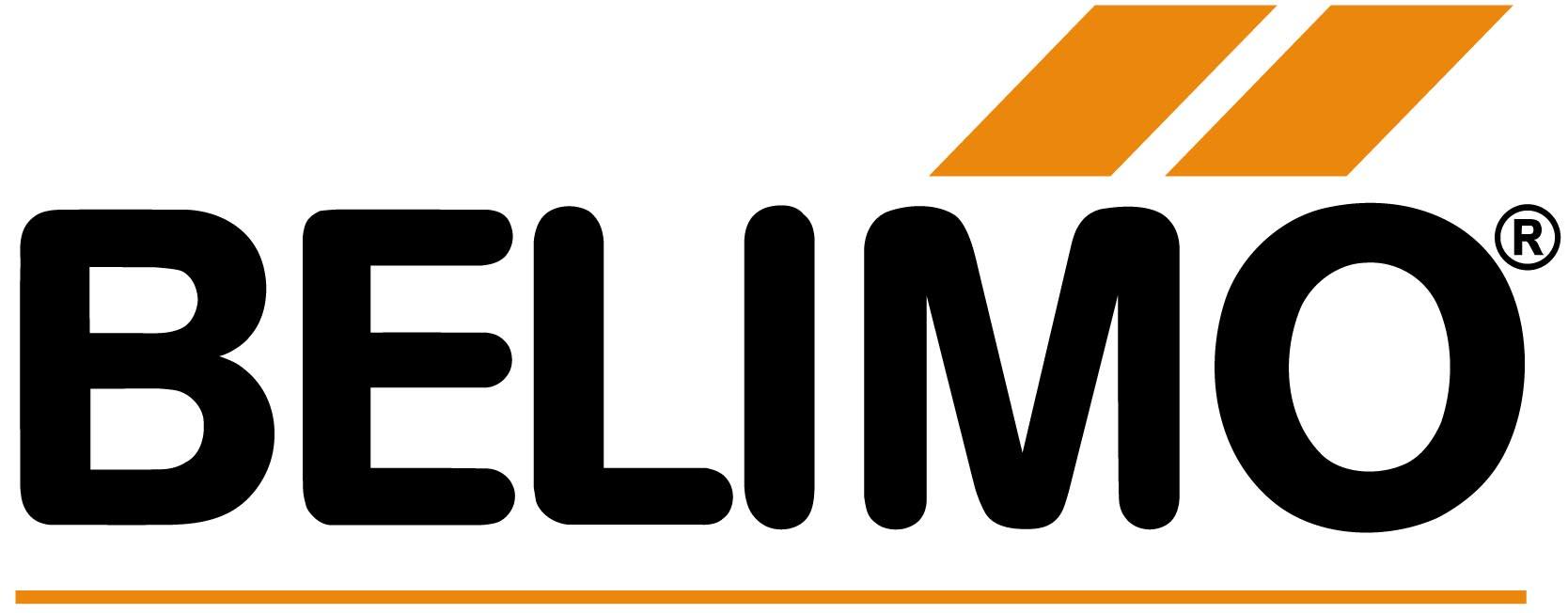 Логотип Belimo