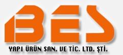 Логотип BES YAPI ?R?N.SAN.VE T?C.LTD.?T?.