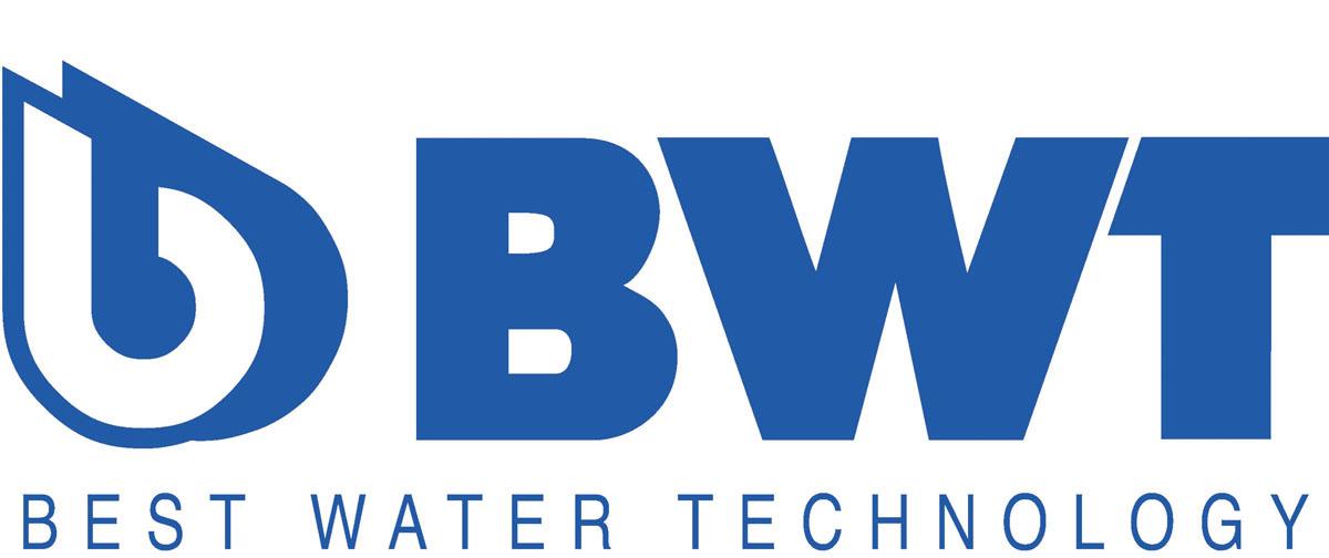 Логотип Best Water Technology
