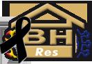 Логотип BH-RES