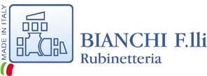 Логотип BIANCHI F.LLI SRL – АТМОСФЕРА КОМФОРТА