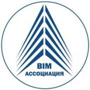Логотип BIM-Ассоциация
