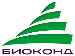Логотип БИОКОНД
