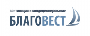 Логотип ПП Благовест-С+