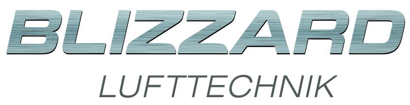 Логотип BLIZZARD LUFTTECHNIK GMBH
