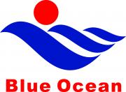 Ћоготип Blue Ocean