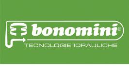 Логотип BONOMINI SRL