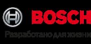 Логотип БОШ ТЕРМОТЕХНИКА (БУДЕРУС ТМ)