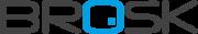 Логотип BROSK
