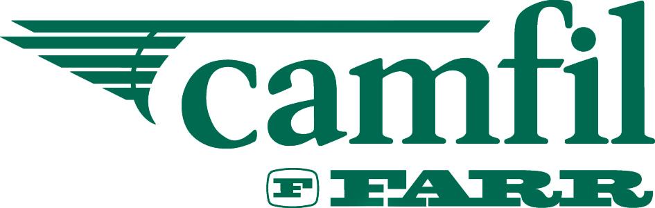 Логотип Camfil Farr