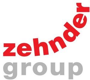 Логотип ЦЕНДЕР ГМБХ