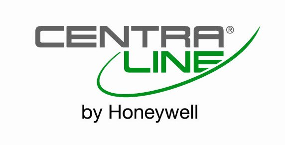 Логотип CentraLine by Honeywell