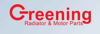 Логотип CHINA GREENING RADIATOR CO. LTD.