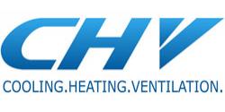 Логотип CHV