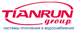 Логотип ЦИШИ СИТИ ТИАНРУН ЭЛЕКТРИК АППАРАТУС ИНДАСТРИАЛ КО.