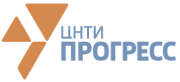 Логотип ЦНТИ Прогресс