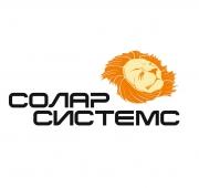 Логотип Cолар Системс