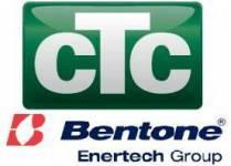 Логотип CTC-Bentone