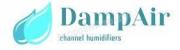 Логотип DAMPAIR