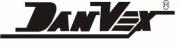 Логотип Данвекс Рус Импекс