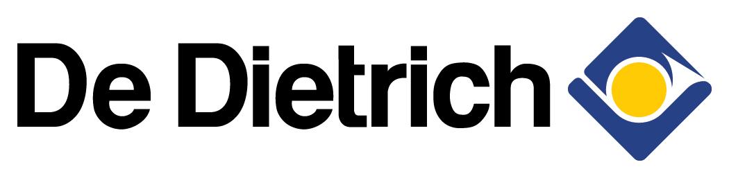 Логотип De Dietrich Thermique