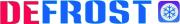 Логотип Дефрост