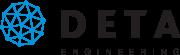 Логотип ДЕТА Инжиниринг