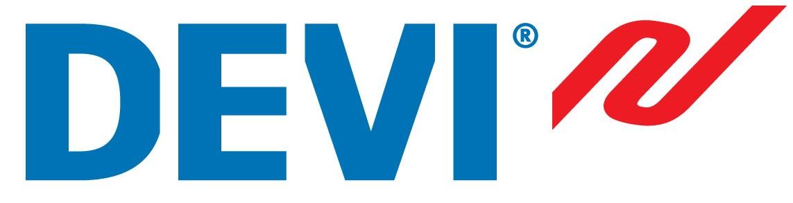 Логотип Devi