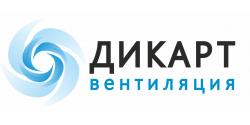 Логотип Дикарт