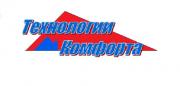 Логотип ДонТехСтрой