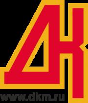 Логотип Дорогобушкотломаш