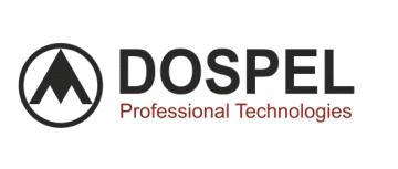 Логотип ДОСПЕЛ-Рус