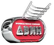 Логотип ДВИН