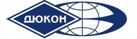 Логотип Дюкон